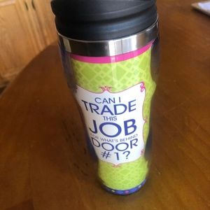 Other - New Insulated Thermal Travel Mug